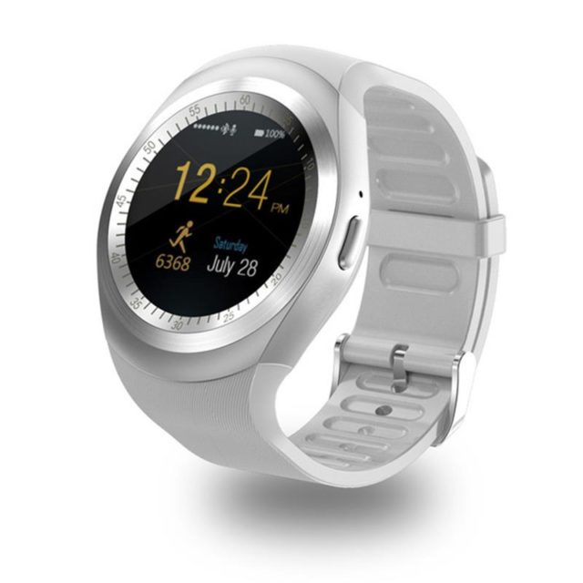 Universal Bluetooth Smart Watches