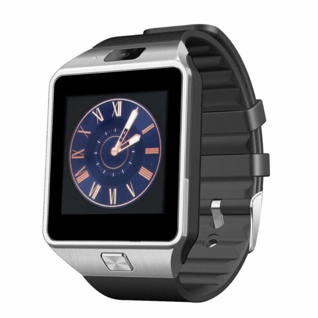 Touch Screen Bluetooth Smart Watches