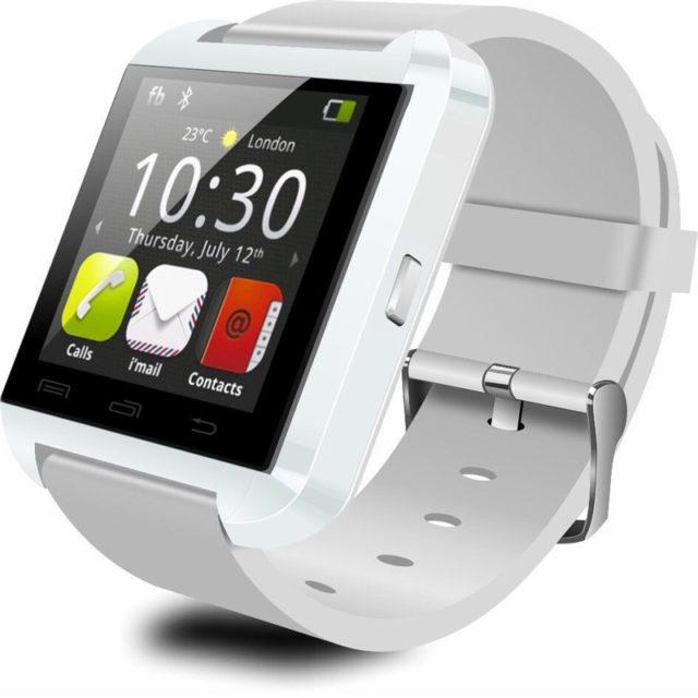 Sport Bluetooth Smart Watch