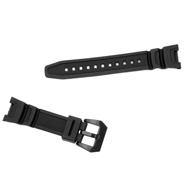Waterproof Black Bands For Smart Watches