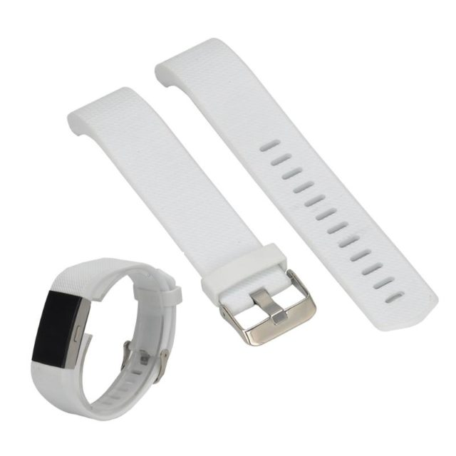 Silicone Replacement Band Accessories for Smart Watches